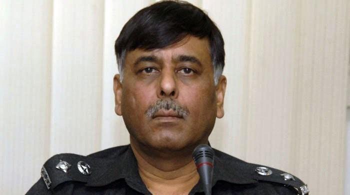 نقیب اللہ کی ہلاکت: راؤ انوار کا تحقیقاتی کمیٹی کے سربراہ پر عدم اعتماد