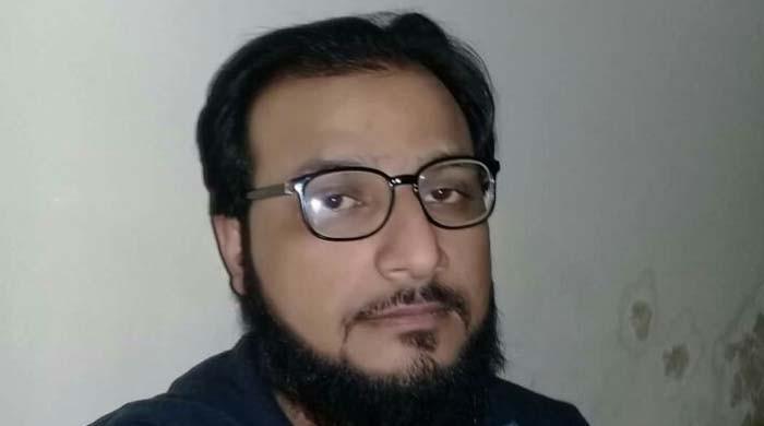 لاہور: سابق کرکٹر سعید انور کے بہنوئی کو گھر سے اغوا کرلیا گیا