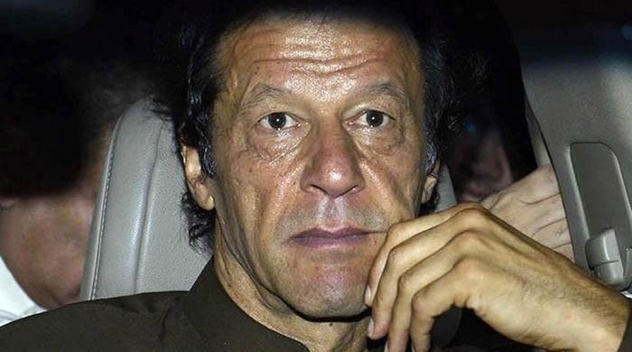 2014 دھرنے کے دوران مقدمات: انسداد دہشتگردی عدالت نے عمران خان کو طلب کرلیا