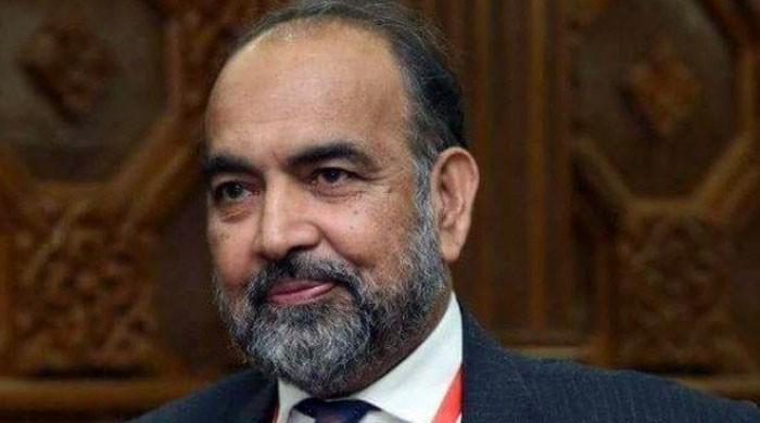 'اسلامی نظریاتی کونسل ایک مفید ادارہ ہے': نئے چیئرمین قبلہ ایاز کا خصوصی انٹرویو