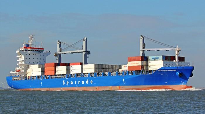 فروغ تجارت کیلئے بحری راہداریوں پر توجہ کی اشد ضرورت
