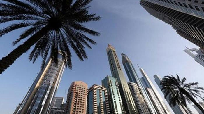 دبئی میں دنیا کے بلند ترین ہوٹل کا افتتاح