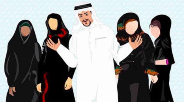 سعودی شہری کی ایک ہی دن میں 4 شادیاں