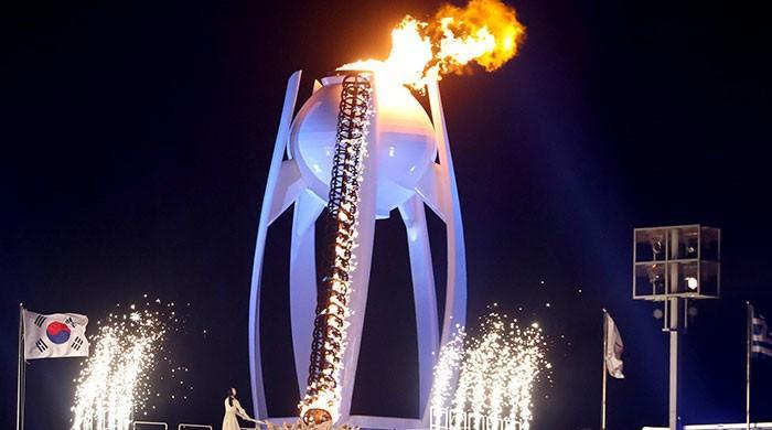 سرمائی اولمپکس پر ایک نظر