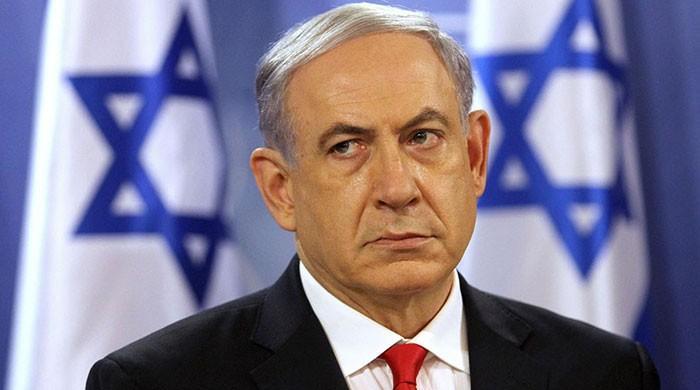 کرپشن الزامات: اسرائیلی وزیر اعظم سے مستعفی ہونے کا مطالبہ زور پکڑ گیا