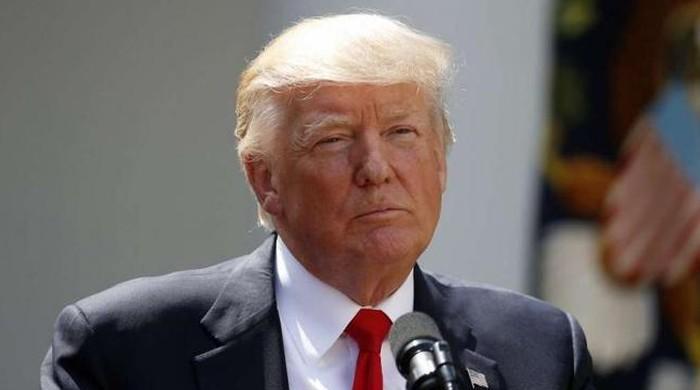 ڈونلڈ ٹرمپ امریکی تاریخ کے بدترین صدر قرار