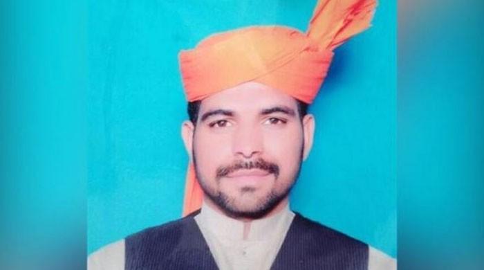 قصور کی زینب کے قاتل عمران علی نے سزا کیخلاف اپیل کردی
