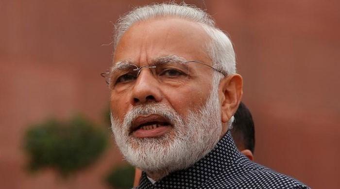 نریندر مودی بھارت کے کرپٹ ترین وزیراعظم قرار