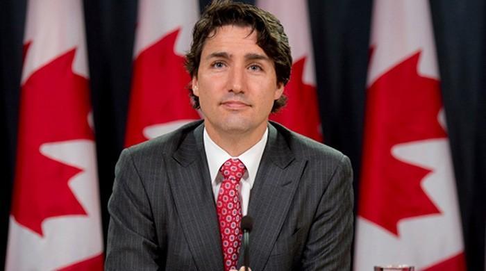 کینیڈا ایک متحد بھارت کی حمایت کرتا ہے، جسٹن ٹروڈو کی وضاحت