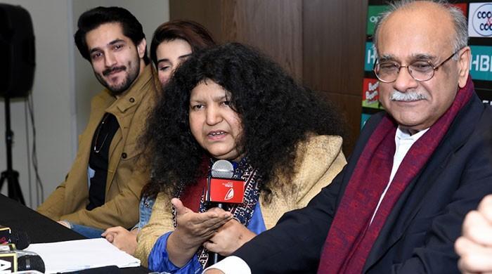 پی ایس ایل کی افتتاحی تقریب پچھلے دو برسوں سے بھی بہتر ہوگی، نجم سیٹھی