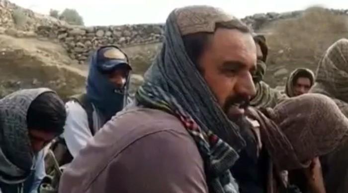 افغانستان: کالعدم جماعت الاحرار کا منحرف کمانڈر، ساتھی سمیت ہلاک