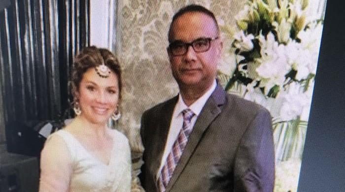 کینیڈین وزیراعظم کی اہلیہ کی ایک تصویرپر بھارتی میڈیا تلملا اٹھا