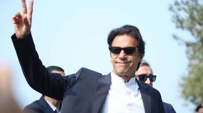 اے ٹی سی مقدمات: عمران خان نے عدالت میں حاضری سے استثنا مانگ لیا