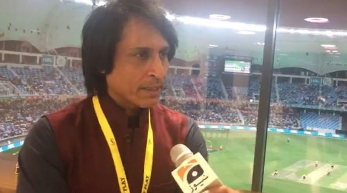 رمیز راجا پی ایس ایل کا فائنل لاہور قلندرز اور کراچی کنگز کے درمیان دیکھنے کے خواہشمند