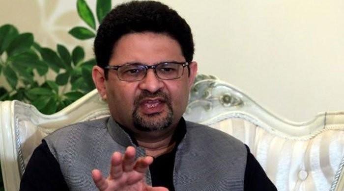پاکستان کو 'گرے لسٹ' کرنے سے کوئی آفت نہیں آئے گی، مفتاح اسماعیل