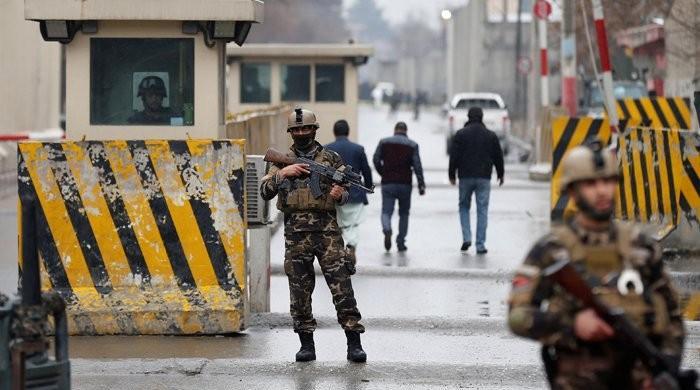 افغانستان: مختلف شہروں میں دھماکے، فوجی اہلکاروں سمیت 25 سے زائد ہلاک