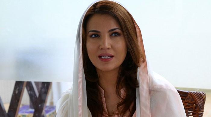 ریحام نے عمران خان کے حامیوں کی دھمکیوں کی وجہ سے ملک چھوڑا، برطانوی جریدہ
