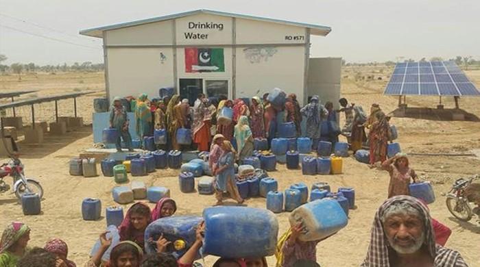 سندھ  کے آر او پلانٹس: احتساب اداروں کی توجہ درکار