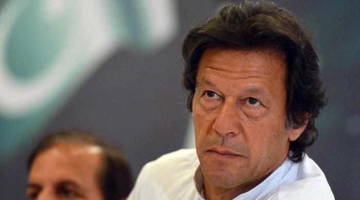اے ٹی سی مقدمات: عمران خان آج عدالت میں پیش ہوں گے