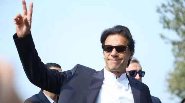 اے ٹی سی مقدمات:عمران خان کی آئندہ سماعت پر حاضری سے استثنیٰ کی درخواست منظور