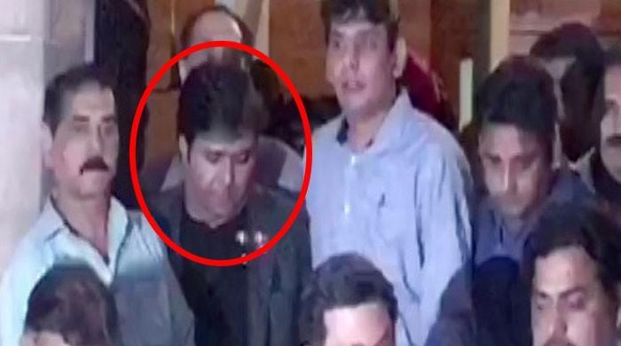ایگزیکٹ اسکینڈل: ایف آئی اے نے شعیب شیخ کو گرفتار کرلیا