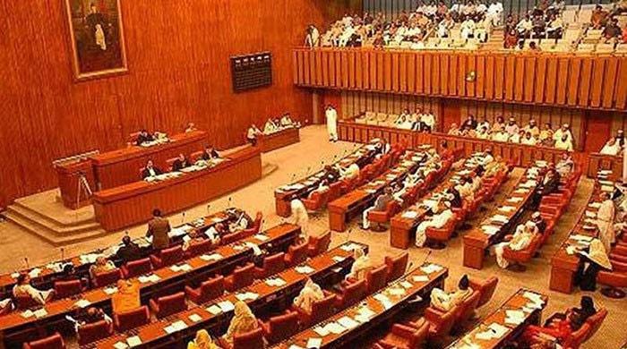 سینیٹ الیکشن : سیاسی جماعتوں کے ڈسپلن کا امتحان