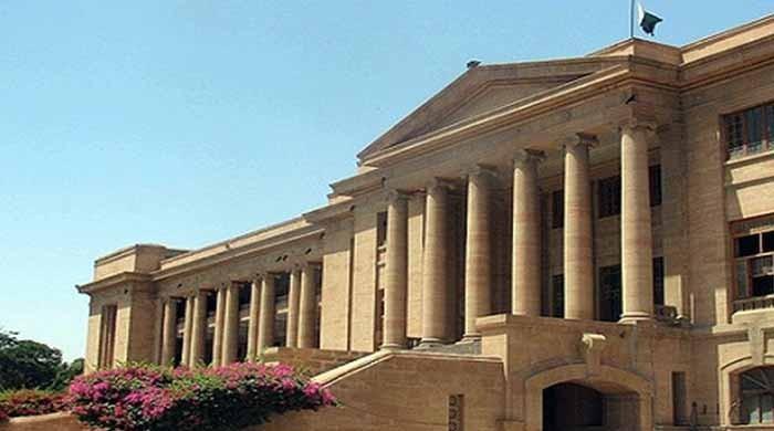 سندھ ہائیکورٹ نے نجی اسکولوں کی فیسوں میں اضافہ غیر قانونی قرار دیدیا