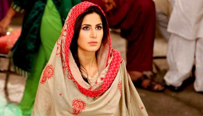 کترینہ کیف کی نگی فوٹو کترینہ کیف پھر پاکستانی لڑکی کے کردار میں؟ | انٹرٹینمنٹ ...