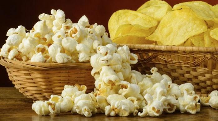 صحت پر منفی اثر ڈالنے والی ہلکی پھلکی غذائیں