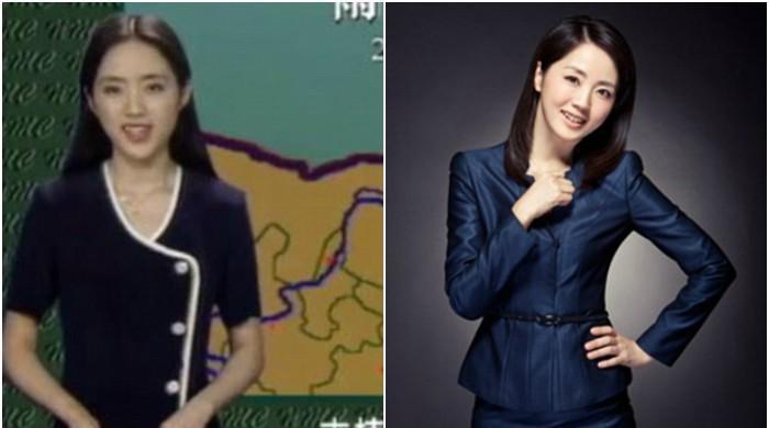 چینی خاتون کی حقیقی عمر نے سب کو دنگ کردیا