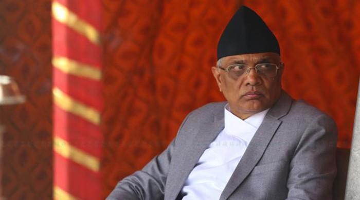 جعلی تاریخ پیدائش پر نیپال کے چیف جسٹس گوپال پراجولی برطرف