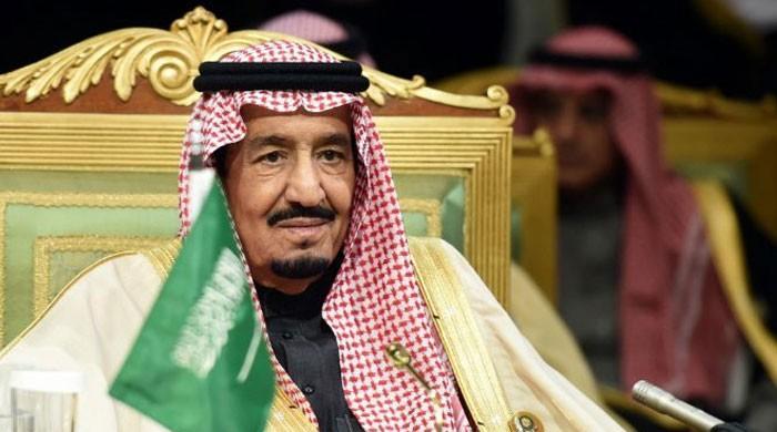 فرانس میں سعودی شاہ سلمان کی بیٹی کے وارنٹ گرفتاری جاری