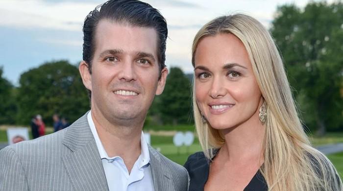 صدر ٹرمپ کی بہو نے طلاق کیلئے عدالت سے رجوع  کرلیا
