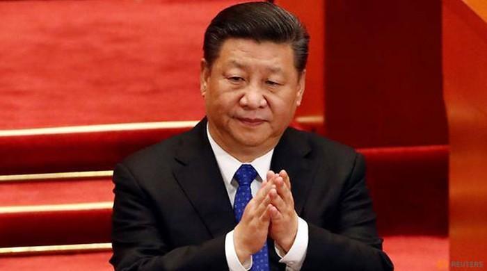 چینی صدر شی جن پنگ کی مدت صدارت میں مزید 5 سال کی توسیع