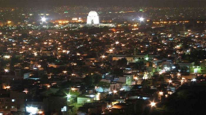 دنیا کے سستے ترین شہروں کی فہرست میں کراچی کا چھٹا نمبر