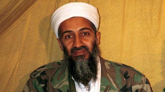 امریکی نیوی اہلکار نے اسامہ بن لادن کی لاش کی تصاویر کو جعلی قرار دیدیا