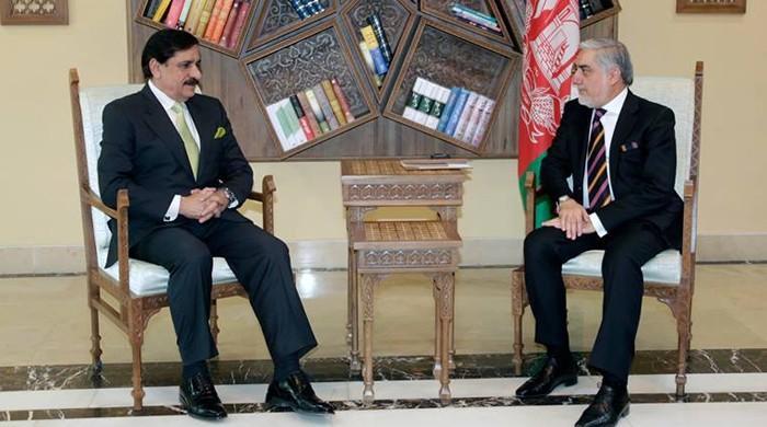 طالبان امن کی کوشش سے فائدہ اٹھائیں: پاکستان اور افغانستان کے درمیان اتفاق