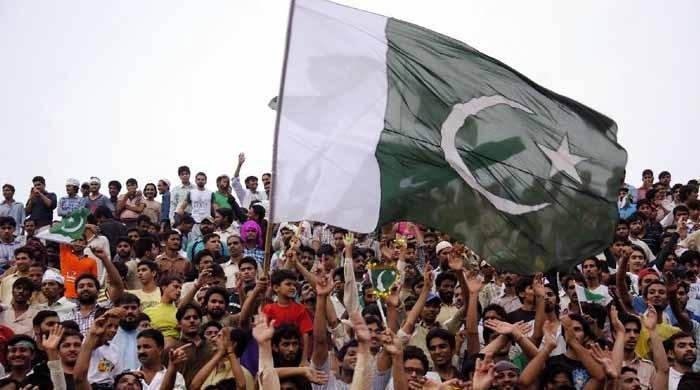 2023ء کا پاکستان