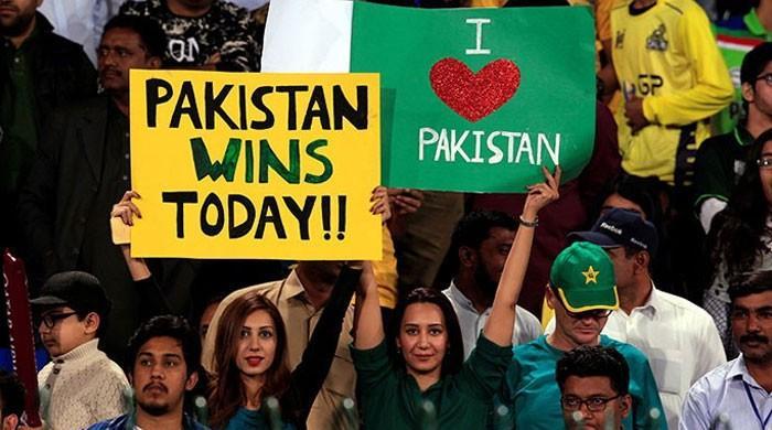 پی ایس ایل کا میلہ پاکستان پہنچ گیا، کوئٹہ اور پشاور آج قذافی اسٹیڈیم میں ٹکرائیں گے