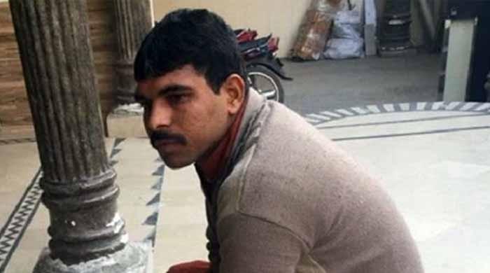 زینب قتل کیس: مجرم عمران کی سزائے موت کیخلاف اپیل مسترد