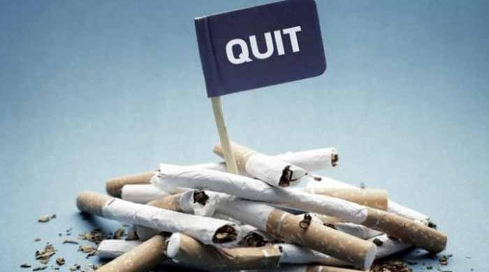 پاکستان میں تمباکو نوشی سے سالانہ ایک لاکھ 60 ہزار اموات: رپورٹ