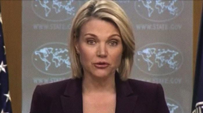پاکستان کو دہشتگرد گروپوں کے خلاف اب بھی 'بہت کچھ' کرنے کی ضرورت ہے، امریکا