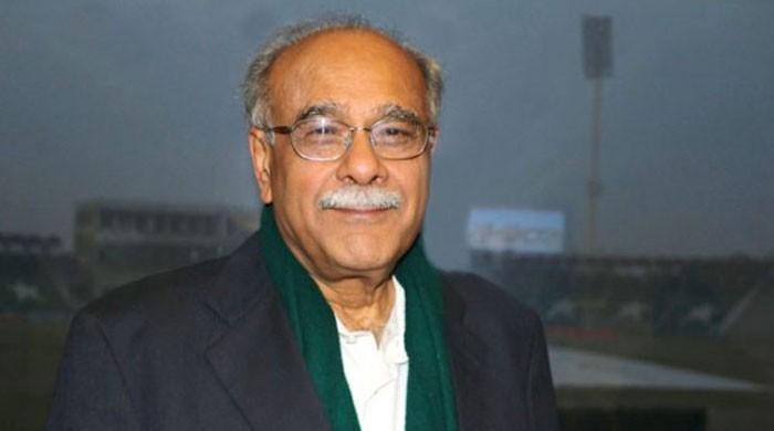 اگلے پی ایس ایل کے میچز پاکستان کے 4 شہروں میں ہوں گے، نجم سیٹھی