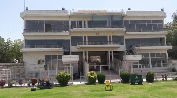 حیدرآباد کا تاریخی نیاز اسٹیڈیم: انٹرنیشنل میچز کی میزبانی کا منتظر