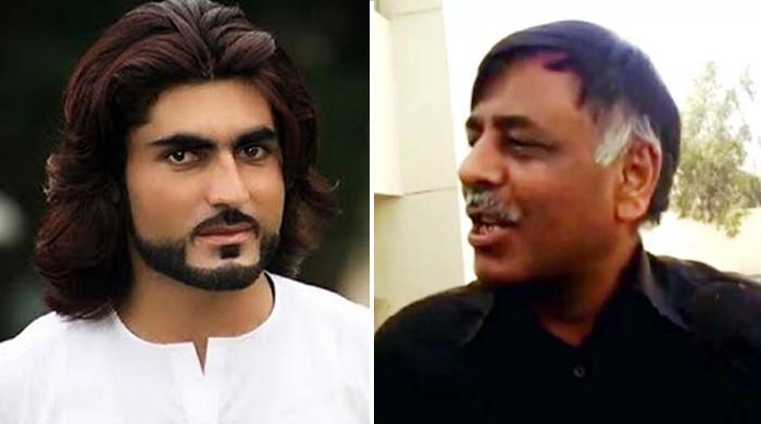 نقیب اللہ پر جھوٹا مقدمہ درج کرانے کا کیس: راؤ انوار ریمانڈ پر پولیس کے حوالے