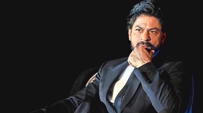 'شاہ رخ خان نے میری زندگی تباہ کردی!'