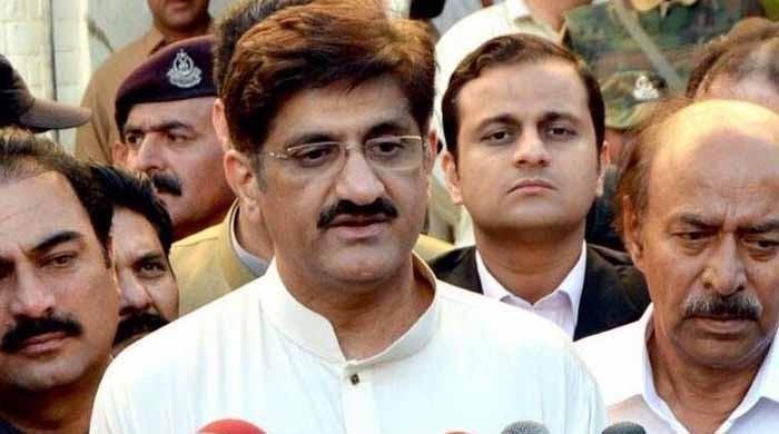 سوئی سدرن اور کے الیکٹرک کے تنازع میں کراچی والوں کا کیا قصور؟ مراد علی شاہ