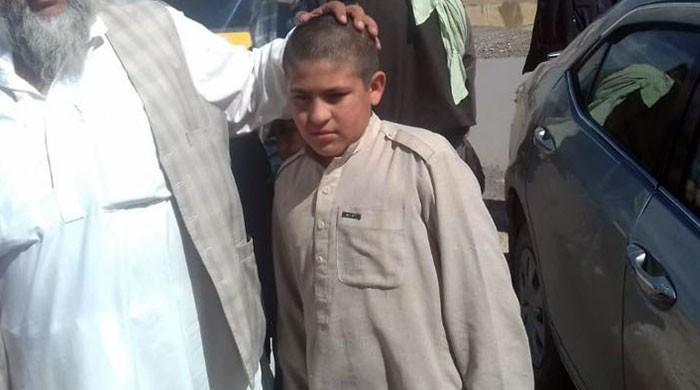 کراچی میں اغوا برائے تاوان کی وارداتیں افغانستان سے کنٹرول ہونے کا انکشاف