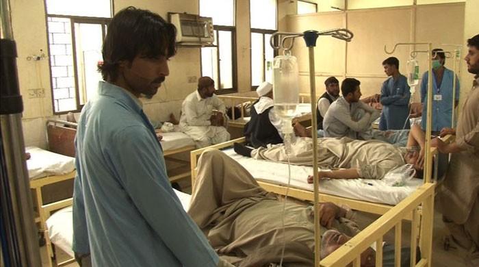 ملیریا کا عالمی دن — بلوچستان میں صورتحال تشویشناک