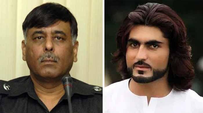 نقیب قتل کیس: 'راؤ انوار ماورائے عدالت قتل کا ذمہ دار، عمل دہشتگردی قرار'